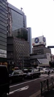 東京通ってます