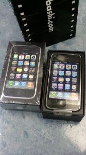 iPhone 3GS遂に買った