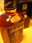 Ballantine12gold